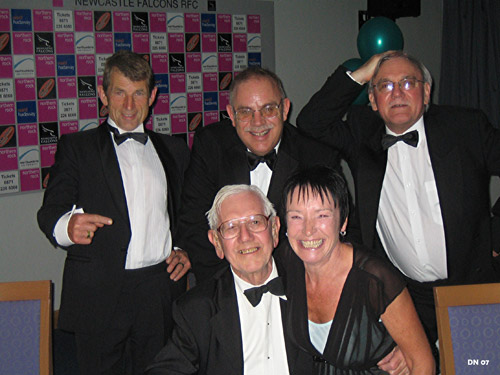 Old Dunelmian Reunion 2007