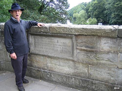 Prebends Bridge, Durham