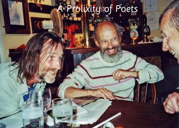 A Prolixity of poets