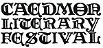 Caedmon Literary Festival